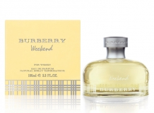 Burberry weekend edp L