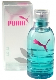 Puma aqua woman edt 30ml