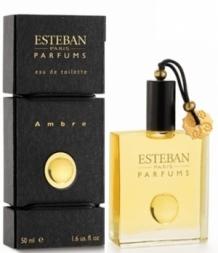 Esteban Ambre  edp 50ml