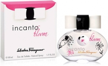 Salvatore Ferragamo incanto bloom edt L