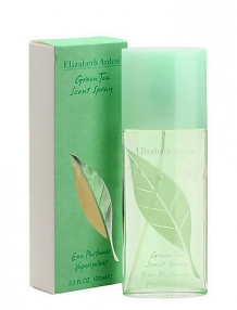 Elizabeth Arden Green tea edp L