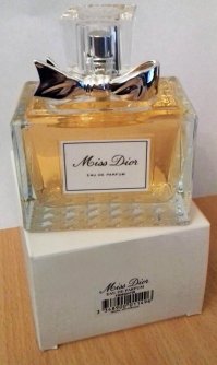 Christian Dior Miss Dior edp 100ml tester