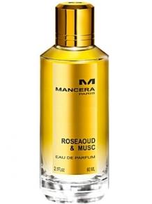 Mancera Roseaoud  Musk edp 100ml unisex