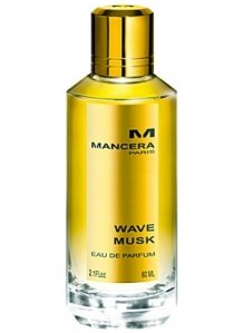 Mancera Wave Musk edp 100ml unisex