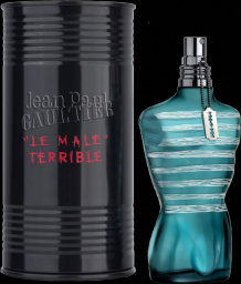 Jean Paul Gaultier Le Male Terrible  125 ml M