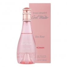 Davidoff Cool Water Sea Rose 100 ml edt
