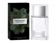 Armand Basi Silver Nature edt 50ml M