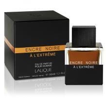 Lalique Encre Noire A L`Extreme edp M