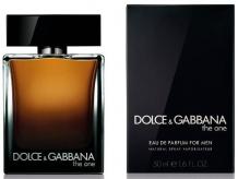 Dolce and Gabbana  The One for Men Eau de Parfum 100ml