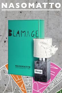 Nasomatto Blamage edp unisex