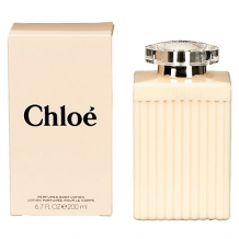Chloe edp body lotion 200ml