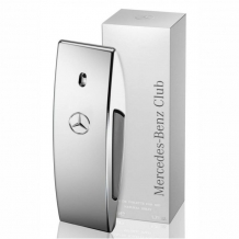 Mercedes Benz Club  100ml edt