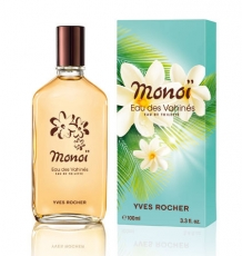 Yves Rocher Monoi edt 100ml