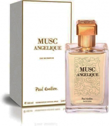 Paul Emilien Musc Angelique edp 100ml unisex