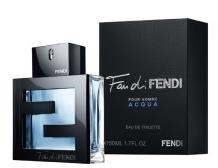 FENDI Fan di Fendi pour Homme Acqua 100ml edt