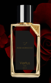 Vertus Rose Prive edp 100ml unisex