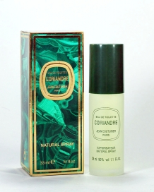 Coriandre  Jean Couturier edt 33 ml