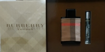 Burberry London for Men set