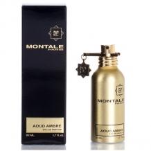 Montale Aoud Ambre edp 100ml unisex (упаковка повреждена)