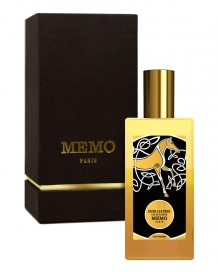 Memo Irish Leather edp 100ml