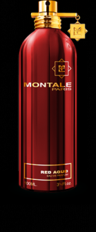 Montale Red Aoud Unisex