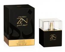 Shiseido Zen Gold Elixir edp 100ml