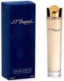 S.T.Dupont pour femme edp 100 ml